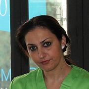 Alicia Reyes