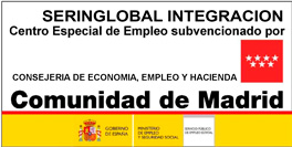 Centro Especial de Empleo Seringlobal
